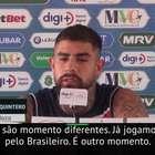 FORTALEZA: Quintero esperar dar o troco no Palmeiras ...