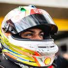 Vitor Baptista cita surpresa com pole em Interlagos: ...