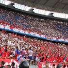 Fortaleza anuncia que venderá ingressos dos palmeirenses ...