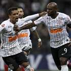 Corinthians bate o Bahia, entra no G-4 e alivia pressão