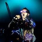 Muse vem do futuro com grande show de rock eletrônico