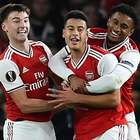 Em alta no Arsenal, Gabriel Martinelli recebe sondagem ...