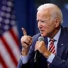 Biden mostra apoio ao impeachment de Trump pela primeira vez