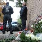 """Ministra alemã sobre ataque: """"Terrorismo de extrema direita"""""""