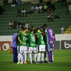 Guarani bate o CRB em Campinas e respira na Série B do ...