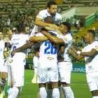 Chapecoense arranca empate e Cruzeiro segue sem vencer