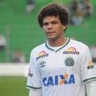 Autor do gol de empate, Camilo manda recado para torcida ...