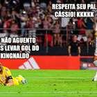 Os melhores memes da vitória do São Paulo diante do ...