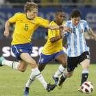 Brasil x Argentina: pela 6ª vez longe de casa desde 2010