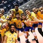 Brasil atropela Itália e confirma 100% em título da Copa ...