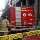 Morre o 4º bombeiro que combateu incêndio em boate no Rio