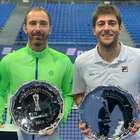 Marcelo Demoliner fatura título das duplas de torneio da ...