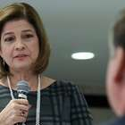 Globo escala repórter evangélica para viagem de Bolsonaro