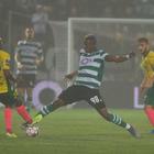 Sporting vence e segue em 4º no Campeonato Português