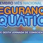 Novembro: Mês Nacional de Segurança Aquática
