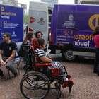 Projeto oferece reparo de próteses e cadeiras de rodas ...