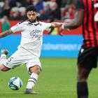 Nice e Bordeaux abrem rodada do Francês com empate