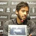 FIGUEIRENSE: Robertinho comenta seu aproveitamento com ...