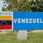 Grupo de Guaidó deixa Embaixada da Venezuela no DF após 12h
