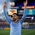 David Villa anuncia aposentadoria no término da temporada