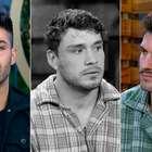 A Fazenda 2019: Netto e Guilherme reprovam mau humor de ...