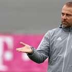 Quem será o novo técnico do Bayern?