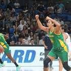 Seleção feminina de basquete bate a Argentina e avança ...