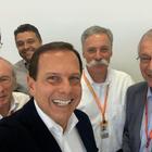 Doria anuncia encontro para renovação da Fórmula 1 em ...