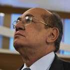 Bolsonaro se reúne com Gilmar Mendes para debater pandemia