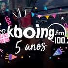 Kboing FM: confira como foi o aniversário da rádio que ...