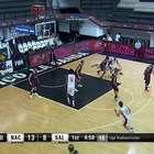 Nacional 73 - 67 Salta Basket