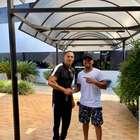 """Diogo Vitor perde 5kg em meio a uma rotina """"frenética"""" ..."""