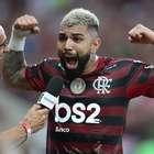 Flamengo faz 2ª temporada mais desgastante de sua história