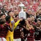 Títulos podem render R$ 160 milhões ao Flamengo em 2019