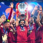 Liverpool confirma lista de relacionados para o Mundial ...