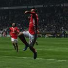 Benfica vence mais uma e mantém a liderança em Portugal