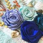 Flor de Fita: +44 Flores Lindas com Passo a Passo de ...