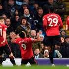 United domina City fora de casa e vence dérbi de Manchester