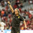 Jorge Jesus revela o melhor jogador e equipe que já treinou