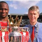 """Vieira sobre cargo de treinador no Arsenal: """"Nunca pode ..."""