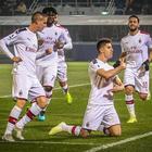 Milan vence Bologna fora e sobe no Campeonato Italiano