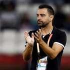 Lambança na prorrogação dá vitória a time de Xavi na estreia