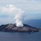 Número de mortes por erupção na Nova Zelândia pode ...