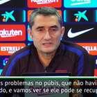 FUTEBOL: La Liga: Valverde comenta lesão de Arthur: ...