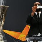 Uefa faz sorteio dos 16 avos de final da Liga Europa, e ...