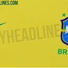 Site vaza foto da possível nova camisa da Seleção; veja