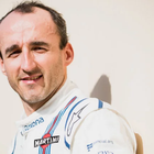 Robert Kubica é anunciado como piloto reserva da Alfa ...