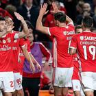 Benfica enfrenta Aves para manter vantagem na liderança