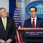 Estados Unidos impõem novas sanções econômicas contra o Irã
