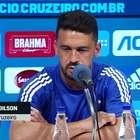 CRUZEIRO: Edilson assume responsabilidade pela queda e ...